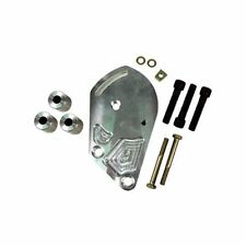 Detroit Speed Engineering 092101 Power Steering Pump Mount For SBC