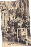 65 - cpa - Les grottes de BETHARRAM - La salle des Illusions
