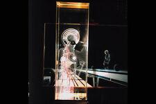 797099 Plexiglass Sculpture A4 Photo Texture Print