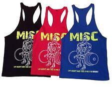 R U AWARE? MISC Singlet | Tank Top | Vest, Y-back, Stringer, ZYZZ | Racerback