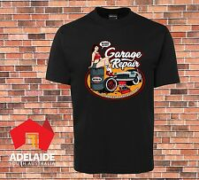 JB's T-shirt Retro Sexy Cool Garage repairs Mechanic on Duty Sizes up to 7XL New
