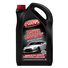 Evans Power Cool 180 Waterless Engine Coolant 5 ltr Peformance/Racing Antifreeze