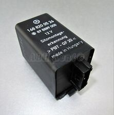323-Mercedes A Class W168 8-Pin Seat Assembly Recognition Module 1688200526 12V