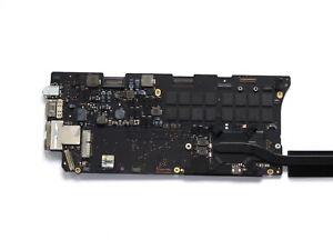 """ 13"""" MacBook Pro A1502 2014 Late 2013 Logicboard 2.60 GHz i5 8GB 820-3476-A"""