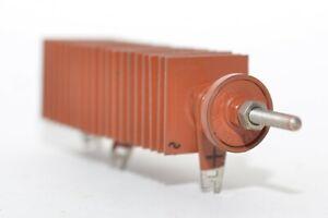 Selengleichrichter von SEL Typ B250/200-1, 1A / 250 V, Bridge Rectifier, NOS
