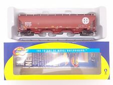 HO BNSF Trinity Covered Hopper #472194 - Athearn #89590 vmf121