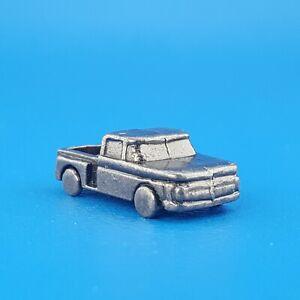 Scene It Twilight Deluxe Bellas Chevy Pick-Up Truck Token Replacement Game Piece