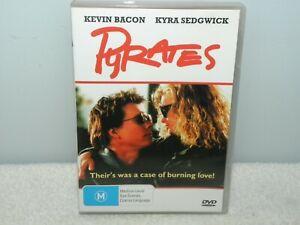 Pyrates (DVD, 2006) - VGC