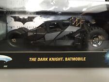 1:18 Hot Wheels The Dark Knight Batmobile