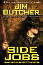 Side Jobs: Stories from the Dresden Files by Butcher, Jim