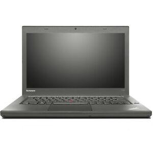 Notebook Ultrabook Lenovo ThinkPad T440 i5  WEBCAM 14,1 HD