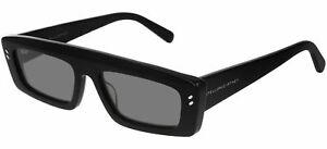 Stella McCartney SC0231S Bio Sunglasses Retro future style new £185 x display