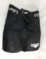Mission Betty Hockey Pants Black Small