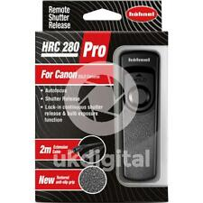 Hahnel HRC 280 Pro CANON Remote Shutter Release cable
