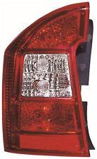 Kia Carens 2006-2013 Rear Tail Light Lamp N/S Passenger Left