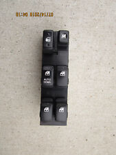 Front Right Window Switch K262VZ for Tucson 2012 2013 2010 2015 2016 2017