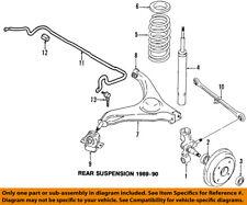 GM OEM Rear-Lower Control Arm 30022551
