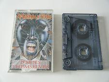 MARILLION - B'SIDES THEMSELVES - CASSETTE TAPE - EMI (1988)