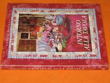 Rosita Adamoli Intorno alla tavola Mondadori 1993
