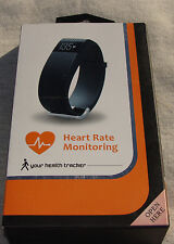 Smart Band: Heart Rate Monitor Fitness Activity Tracker Watch Step Walking NEW!!