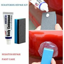 Car Scratch Repair Kits Auto Body Compound Polishing Grinding Paste Paint Care