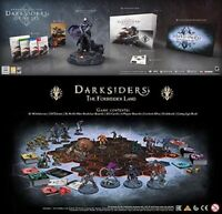 Darksiders Genesis Nephilim Edition (Sony, PlayStation 4) PS4 *Presale* New