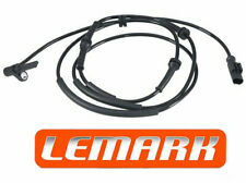 Front Right ABS Sensor for Alfa Romeo 147, 156, GT - LEMARK LAB353