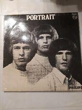 THE WALKER BROTHERS PORTRAIT VINYL LP