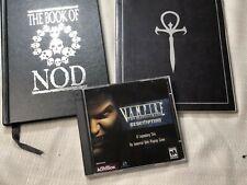 Vampire The Masquerade Redemption PC Game - 2000 - Very Rare!!