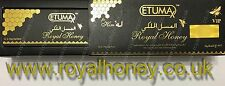 VIP Etumax Royal Honey For Him ( 12 sachets ) The Unique Sexual Enhancer