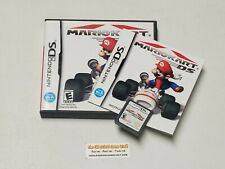 Mario Kart - Complete Nintendo DS Game Authentic