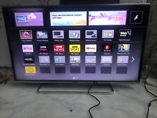 Panasonic VIERA TX55AS740B 55 inch 3D LED Smart TV