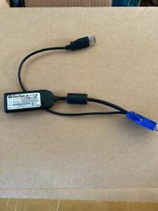 DCIM-USBG2 Raritan Dominion KX1 KX2 USB KVM Switch Cable Module CIM