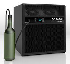 WhisperKOOL® SC 3000i Wine Cellar Cooling Unit (up to 650 cu ft)