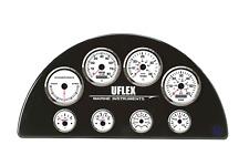 VOLTMETRO 10-16V.   Marca Uflex   FNI5452716