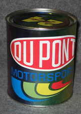 Jeff Gordon #24 Dupont Diecast Car in Paint Can