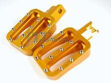 CNC RACING FOOTPEGS FOOT PEGS PIT BIKE XR50 CRF50 H FP10Y