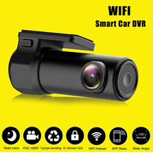 HD 1080P Mini Wifi Car DVR Camera Video Recorder Dash Cam Night Vision G-sensor