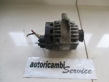 FIAT PUNTO 1.2 BENZ 3P 6M 59KW (1999) RICAMBIO ALTERNATORE 63321775