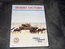 Omega - Desert Victory game - Modern Tactical Combat in the Middle East (SEALED)
