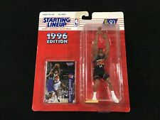 Charles Barkley Phoenix Suns 1996 Starting Line-Up by Kenner Brand New