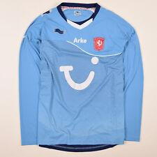 Burrda Sport Herren Trikot Jersey Gr.XXL FC Twente Enschede Longsleeve 77339