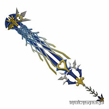 Kingdom Hearts Sora Ultima Ⅱ Keyblade pvc Cosplay props