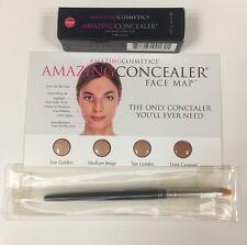 Amazing Cosmetics  Amazing Concealer 6ml Worlds Best Concealer   Caramel