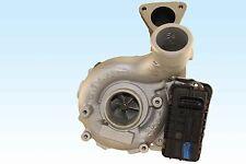 Turbolader Audi A4 3.0 TDI 150 kW 180 kW CASA CASD 799671-0001 059145874T