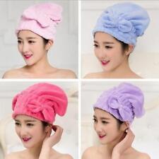 Unbranded Fleece Bath Towels