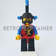LEGO Minifigures - 1x cas015 - Dragon Knight - Castle Omino Minifig Set 6048