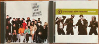 BRAND NEW HEAVIES - 2 CDs - Brother Sister (1994) + Shelter (1997)