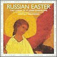 Russian Easter Liturgy - CD - Import