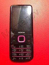 Nokia 6700 Classic Illuvial Pink 100% Original With Russian Keypad.